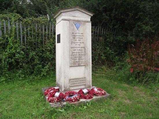 Boreham Airfield War Memorial