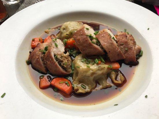 Carr's Restaurant : photo0.jpg