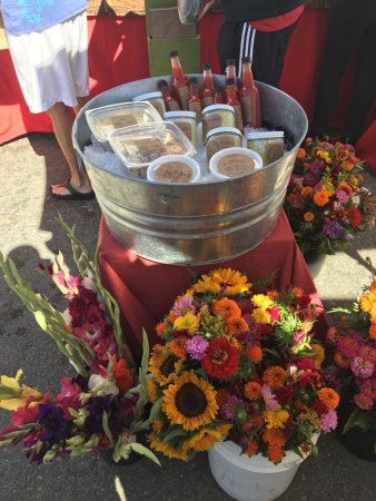 Marin County Farmers' Market--San Rafael: photo0.jpg