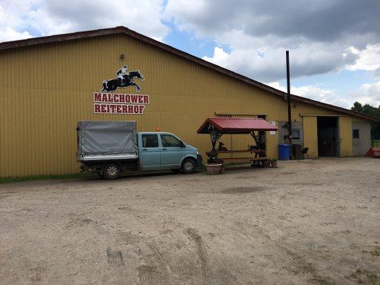 Malchower Reiterhof
