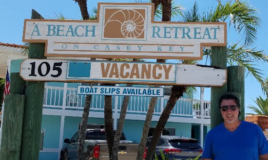 A Beach Retreat On Casey Key Rosario At Resort Nokomis