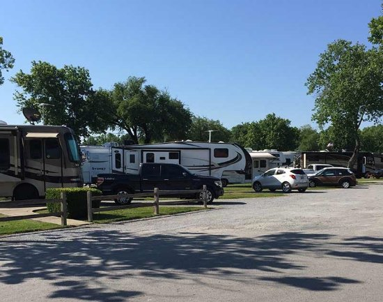 Two Rivers Campground Updated 2018 Reviews Nashville