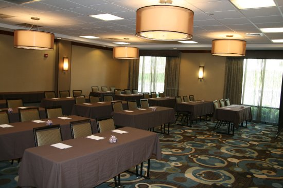 Hampton Inn Reading/Wyomissing: Berkshire Meeting Room