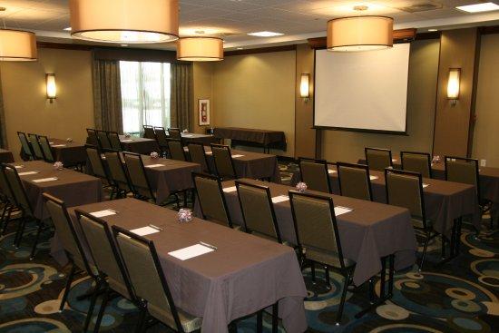 Hampton Inn Reading/Wyomissing: Bershire Meeting Room