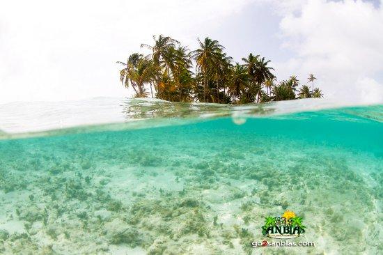 Las Cumbres, Panama: Isla Assudub Dummad (Isla Perro Grande) | Big Dog Island