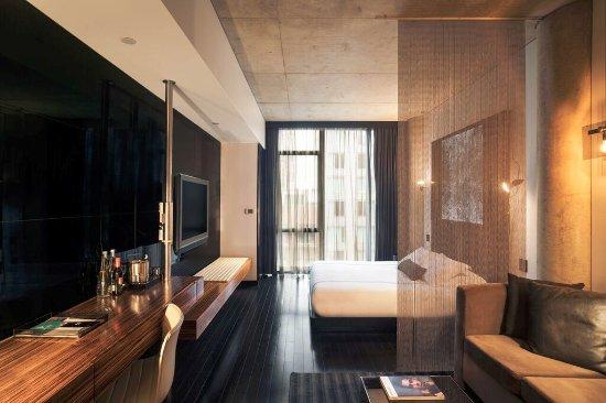 Room Facilities: