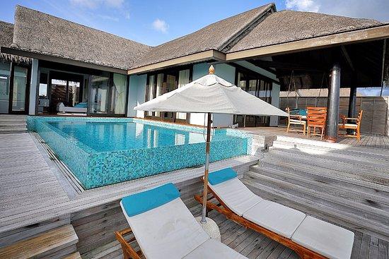 Anantara Kihavah Maldives Villas: Anantara Kihavah Maldives