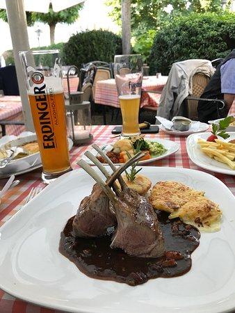 Hotel-Restaurant Hirschenstube Buchholz