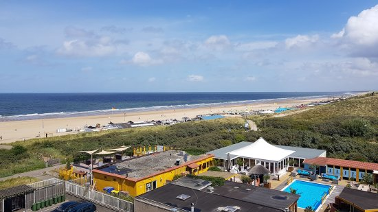 Carlton Beachclub Scheveningen/The Hague