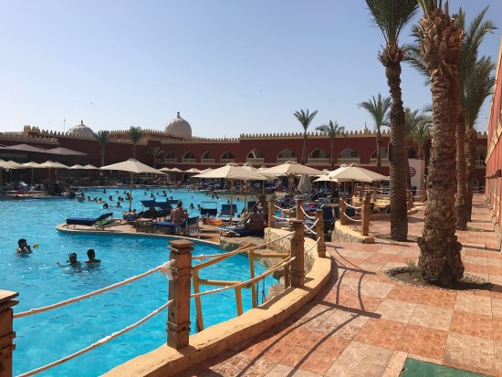 beheizter pool picture of alf leila wa leila hurghada tripadvisor rh tripadvisor co uk