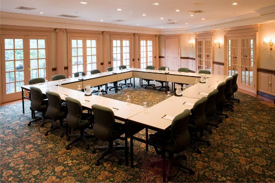 Indoor Pool Picture Of The Desmond Hotel Malvern Malvern Tripadvisor