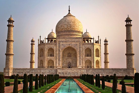 Forever Tour To India