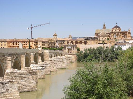 Puente Romano - Picture of Roman Bridge, Cordoba - TripAdvisor