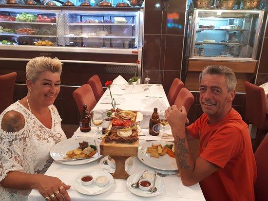 The Chef Restaurant: 20170722_213456_large.jpg