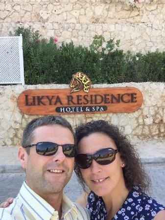 Likya Residence and Spa: photo0.jpg