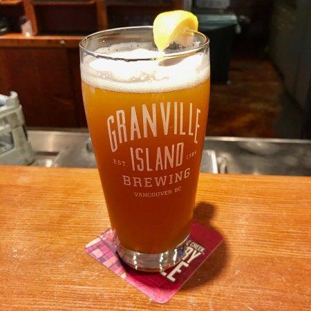Craft Root Beer Vancouver