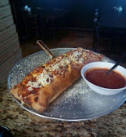 I Love Ny Pizza Restaurant Bar Grill