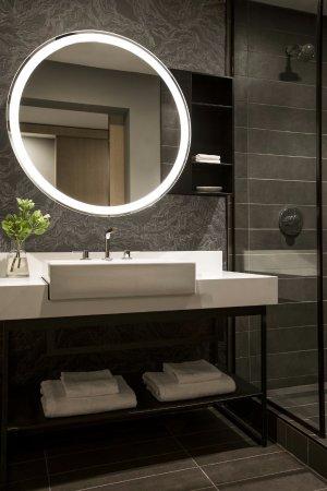 Kimpton Sawyer Hotel Bathroom Vanity