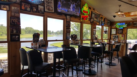 McGregor, MN: Zorbaz of Big Zandy