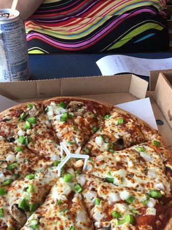 Rothesay, Kanada: Yummy in the tummy!