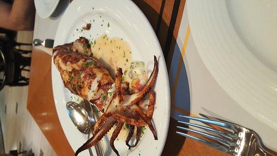 Athinaikon Restaurant: 20170728_201408_large.jpg