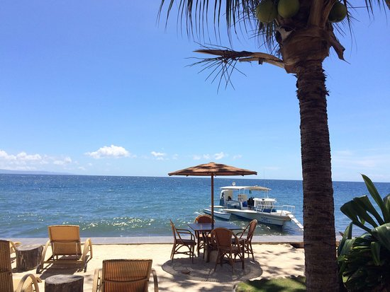 El dorado beach resort updated 2018 prices hotel - Hotels in dumaguete with swimming pool ...