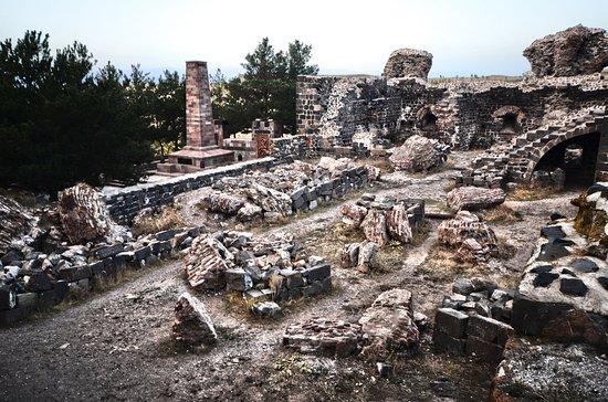 Провинция Эрзинджан, Турция: Nenehatun Tabyası