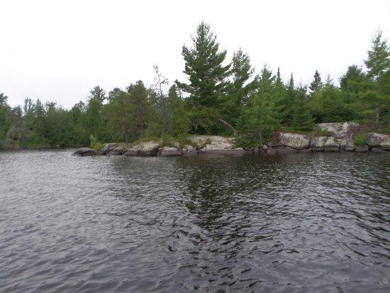 Babbitt, MN: Birch Lake