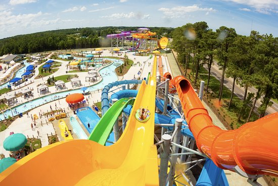 Powells Point, NC: H2OBX Waterpark