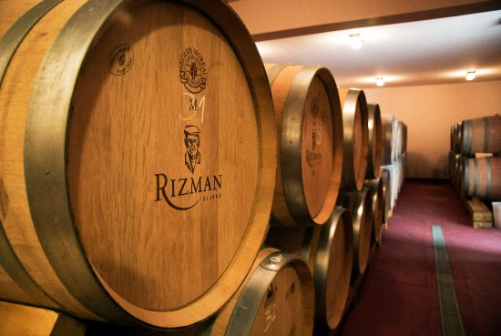 Winery Rizman