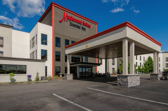 Maplewood Suites Extended Stay - Syracuse/Airport Bild