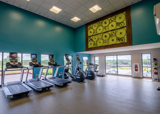 Maplewood Suites Extended Stay - Syracuse/Airport: 24-Hour Fitness Center