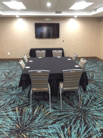 Holiday Inn Hotel & Suites La Crosse: Meeting Room
