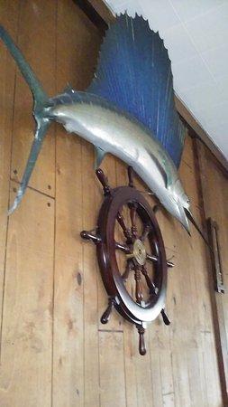 Rensselaer, Nowy Jork: Seafaring Decorations