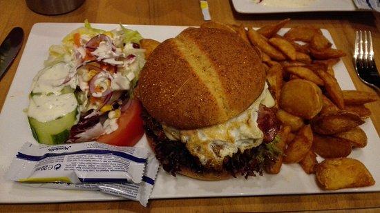Винзен, Германия: Delicious!