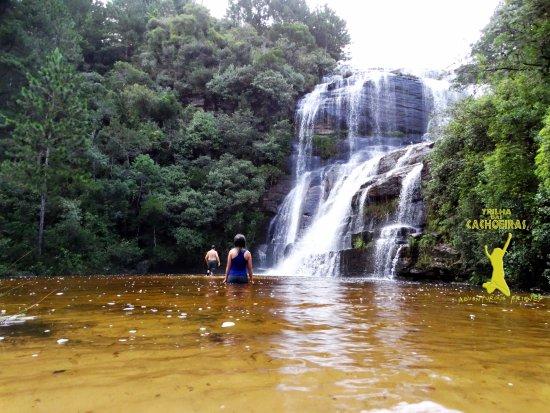 Jaguariaiva, PR: Trilha das Cachoeiras, uma super aventura em Sengés, com saída de Jaguariaíva!