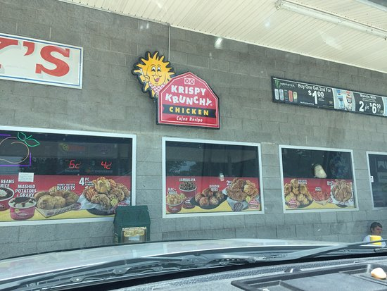 Ellijay, GA: Store Front