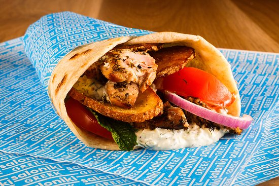 Greek Restaurant Seaport Boston Ma