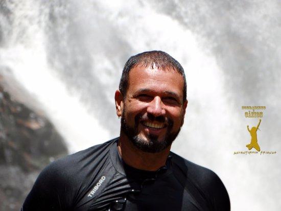 Jaguariaiva, PR: Trilha do Sobradinho & Cânion, relaxante experiência em Sengés, com saída de Jaguariaíva!