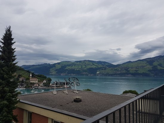 Spiez, Svizzera: 20170727_171037_large.jpg