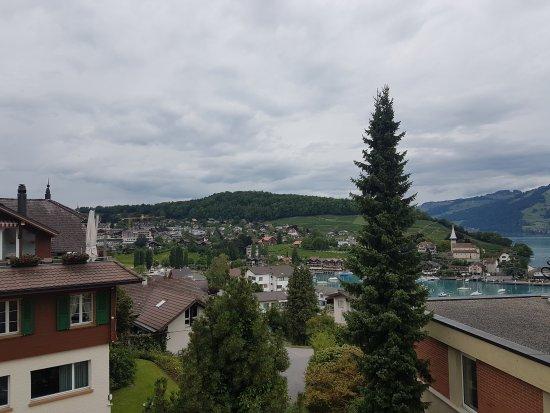Spiez, Svizzera: 20170727_171039_large.jpg