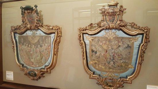 Museo della Cattedrale : manifattura ferrarese