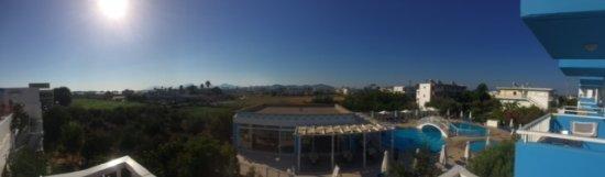 Kalloudis Hotel ภาพถ่าย