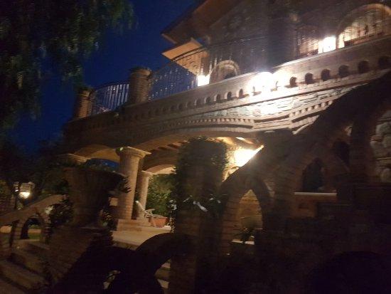 Marina di Strongoli, إيطاليا: Location incantevole