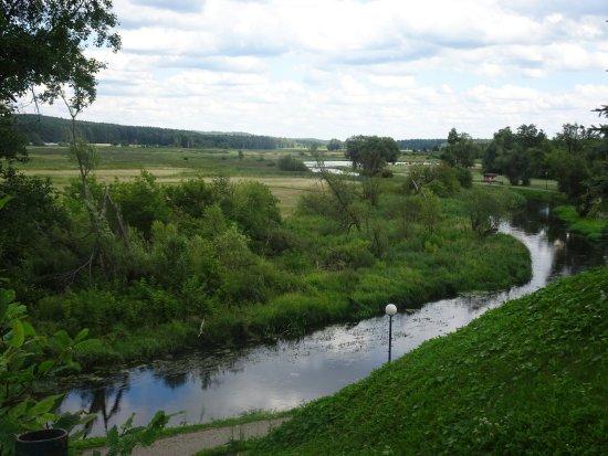 Bulwary Nad Rzeką Supraśl Picture Of Knyszyn Forest