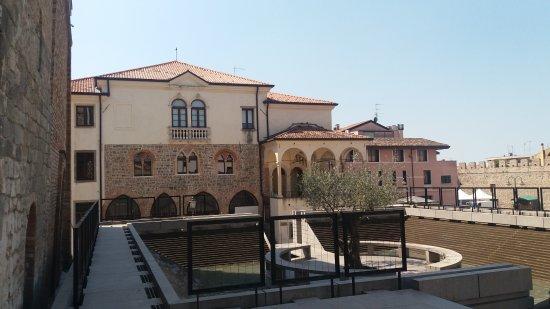Area Ufficio Monselice.L Ufficio Turistico Di Monselice Photo De Palazzo E