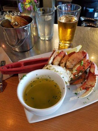 Best Crab Cakes In Denver