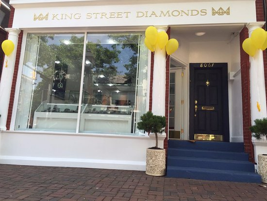 ‪King Street Diamonds‬