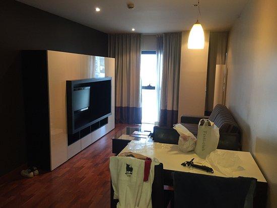 Hotel AH San Fermin Pamplona: photo1.jpg