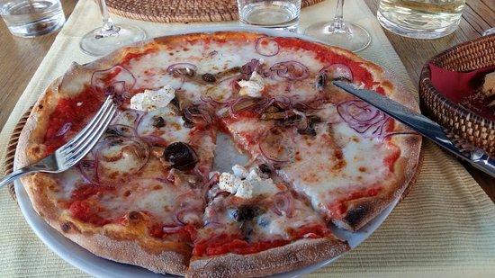 Ristorante caff pizzeria margherita in brescia con cucina italiana - Caffe cucina brescia ...